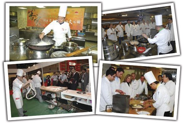 Chinese Cooking Classes in China & Hong Kong