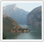 Yangtze Discovery Upstream Cruise