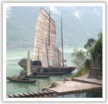 Yangtze Highlights Upstream Cruise