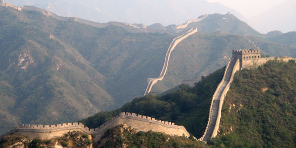 Great Wall of China - Chengde Micro Tour