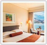 Harbour Plaza Metropolis Hotel in Kowloon Hong Kong
