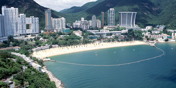 Repulse Bay - Hong Kong