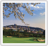 Spring City Golf & Lake Resort Tour