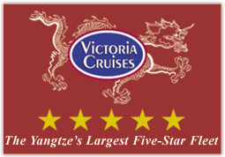 Book an amazing 5-Star Luxury Yangtze River Cruise through LetsdoChina.com