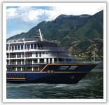 Mission Hills Shenzhen plus Yangtze River Cruise & Shanghai Tour